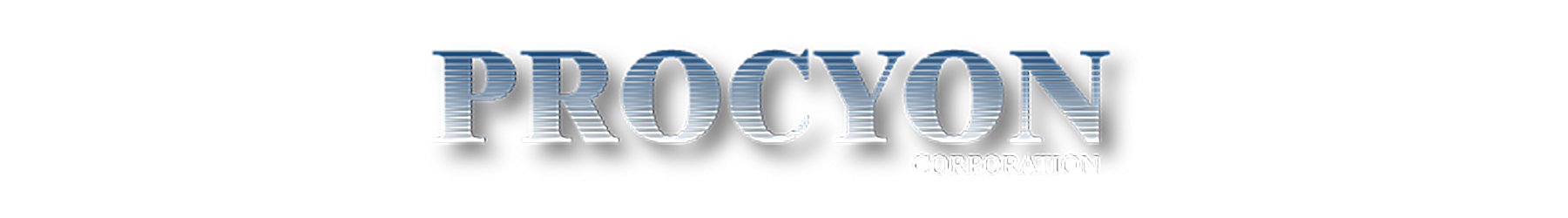 Procyon Corporation Logo